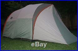 REI Kingdom 6 Tent 3 season 6 person 2014 & Tag » kingdom « @ Small Camping Tents