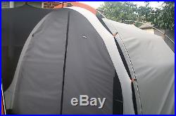 REI Kingdom 6 Tent 3 season 6 person 2014