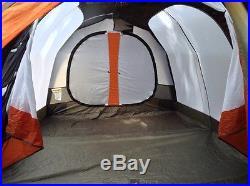 REI Kingdom 8 Tent C&ing 8 Person Dome 3 Season & REI Kingdom 8 Tent Camping 8 Person Dome 3 Season @ Small Camping ...