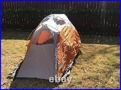 REI Mountain 2 Backpacking Tent (4 Season)