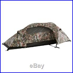 Recom One Person Tent Camping Hiking Festival Travel Bushcraft Shelter Multitarn