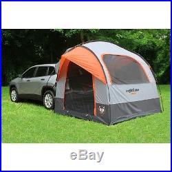 Rightline Gear Weatherproof SUV/Wagon/Jeep 4 Person Tent 110907