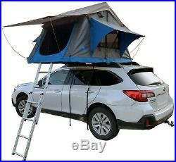 Roof top tent 2 person Soft FREE shipping NEW repackaged