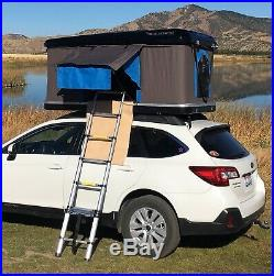 Roof top tent FREE shipping New with handling blemish