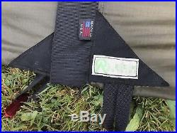 SEEK OUTSIDE BT-2 Ultralight Backpack Hunting 2 person Tipi Tent/Pyramid Shelter