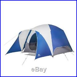 SUV Camping Tent Outing Group Events Picnics Shelter Camp Mini Van Dome 5-Person