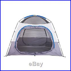 SUV Camping Tent Outing Tailgate Picnics Shelter Camp Mini Van Dome 5-Person