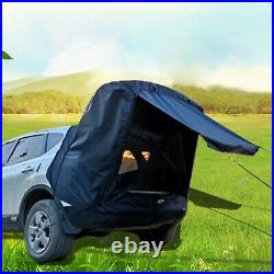 SUV Shelter Car Truck Tent Trailer Awning Rooftop Portable Camper Outdoor Tent