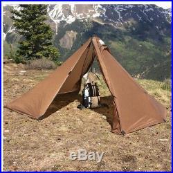 Seek Cimarron Tipi Tent