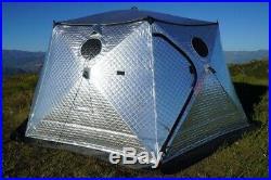 Shift Pod Survival Shelter Tent Pop Up