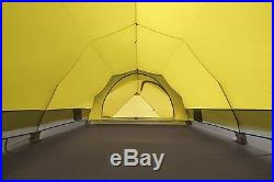 Sierra Designs Convert 2 Tent, 2 Person, 4 Season Backpacking Tent