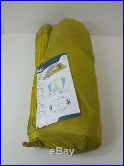 Sierra Designs Flash 2 FL (2015) 3-Season Backpacking Tent