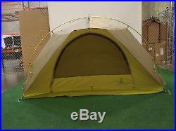 Sierra Designs Flash 3 FL Tent 3-Person 3-Season /28323/