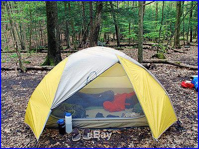 Sierra Designs Lightning 2 Person Backpacking Tent