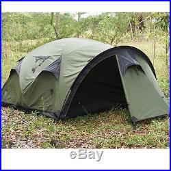 Snugpak 92894 The Cave 4 Person Tent New
