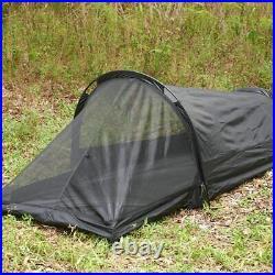 Snugpak Ionosphere 1 Person 4 Season Bivy Tent Olive Green