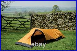 Snugpak Journey Solo Tent Outdoor Survival Compact Camping Gear Shelter 96001