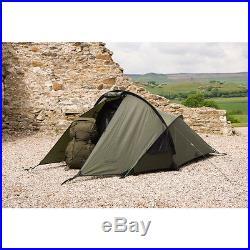 Snugpak Scorpion 3 Sleek Waterproof Survival Camping Tent SP92880