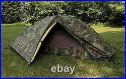 TCOP Tent USGI USMC Eureka One Person Combat Tent