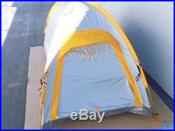 THE NORTH FACE ASSAULT 2 TENT, 2 person, 4 season, new