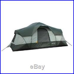 Tahoe Gear Olympia 10-Person Family Camping Cabin Tent (Open Box)