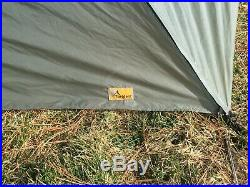TarpTent StratoSpire 1 backpacking tent. A perfect solo backpacker tent