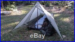 Tarptent Contrail ultralight tent excellent condition