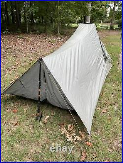 Tarptent MoTrail Ultralight Backpacking Tent (Two-person)