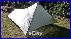 Tarptent ProTrail Ultralight One Person Backpacking Tent NEW NEVER OPENED
