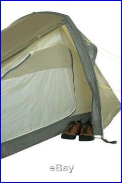 Tatonka Koli Cocoon 1 Person 4 Season Mountain Hiking Tent