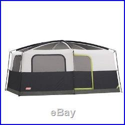 Tent 14' x 10' Prairie Breeze Led/Fan