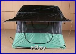 Tepui Baja Series Ayer Mesh Tent 2-Person 3-Season /47881/