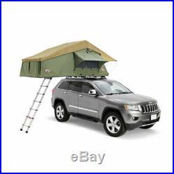Tepui Tents Explorer Series Autana 3 Person Car Rooftop Camping Tent (Open Box)