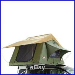 Tepui Tents Explorer Series Kukenam 3 Person Car Camp Roof Top Tent, Sky Green