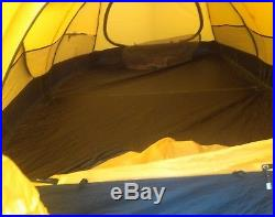The NORTH FACE Mountain 25 Tent, 4 SEASON