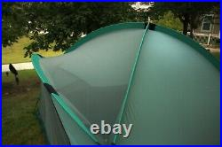 The North Face 2nd Gen. Stratos 3-4 Season 4-Person Tent in Excellent Condition