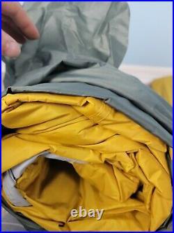 The North Face 4 person Tent Dome Kaiju 4 New 3 Season $299 New