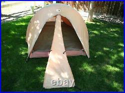 The North Face Arches 2 Person 3 Season Tent