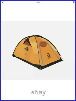 The North Face Assault 2 Summit Series Tent Gold/asphalt Grey