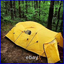 The North Face Mountain 25 Summit Series 2- Person 4 Season Tent -Summit