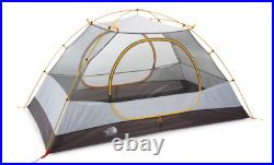 The North Face Stormbreak 2 tent camping 2 person backpacking Outdoors sturdy