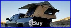 Tuff Stuff (Delta) Roof Top Tent, 2 Persons