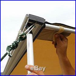 Tuff Stuff Roof Top Awning 6.5 X 8