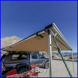 Tuff Stuff Rooftop Awning, 280G, 4.5 X 6