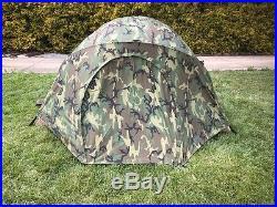 USMC 2-Man Combat Tent