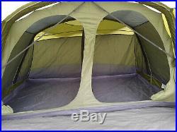 Vango Amalfi 600 airbeam 6 person family tent
