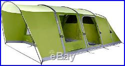 Vango Capri 600XL 6 Person Airbeam Tent 2016