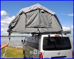 Ventura Deluxe 1.4 Roof Top Tent + Annex Jeep SUV Camping Overland MSRP $2500