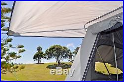 Ventura Deluxe 1.4 Roof Top Tent XL Jeep SUV Pick Up Camping Overland MSRP $2000