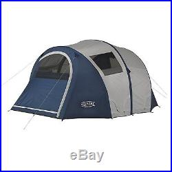 Wenzel 6 Person Vortex Instant AirPitch Camping Dome Tent with Air Pump 36484